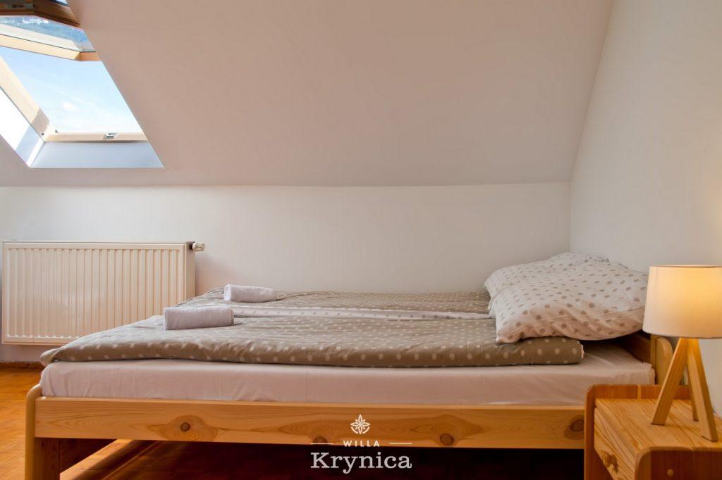 Willa Krynica w Krynicy-Zdroju
